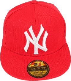 ILU Embroidered Snapback, Hip-Hop, Baseball cap for kids, NY Cap