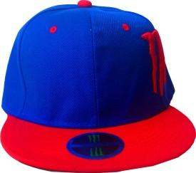 SB Embroidered Snapback Cap