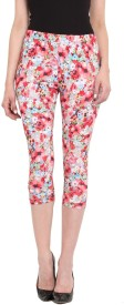 Dede's Fashion Women's Capri