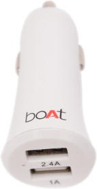 Boat CGRW500 Dual USB Car Charger