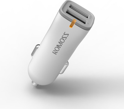 Romoss Ranger-17 2.4A Car Charger