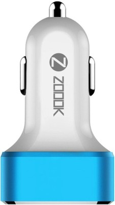 Zoook-ZF-CC6A-6.3A-3-Port-USB-Car-Charger