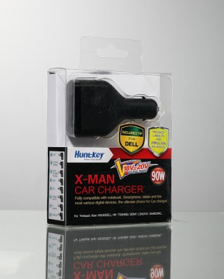 HuntKey X-Man 90W Car Charger