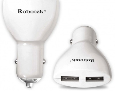 Robotek-Dual-USB-Port-Car-Charger