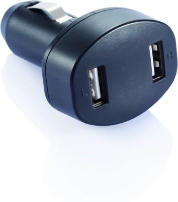 Loooqs Dual USB Car Charger