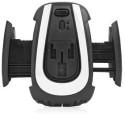 Capdase Sport Car Mount Flyer Universal Mobile Holder HR00-SP21 - Black