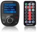 Bs Spy V2.1 Car Bluetooth Device With Transmitter (Black)