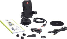 TomTom Bluetooth Handsfree Car Kit with Mobile Holder & Charger for iPhone 4/4s