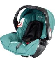 Graco Sky Junior Baby Car Seat - Sea Pine (Sea Green)