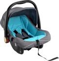 MeeMee Car Seat Cum Carry Cot - Light Blue
