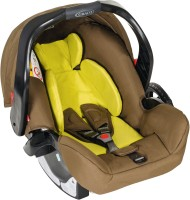 Graco Junior Baby Car Seat - Olive Lime (Olive, Lime)