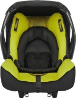 Graco Evo Snugsafe Car Seat - Lime (Lime)