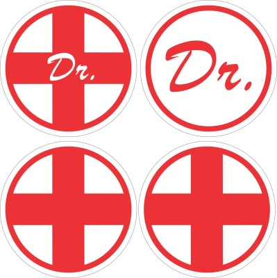 33 off on idesign doctor logo small bikes scooters windows car rh paisawapas com doctor logo vector doctor logo to download