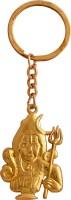 Oyedeal KYCN812 Shiva Full Metal Key Chain (Gold)
