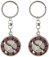 Confident Set 02 Number Games Keychain (Multi)