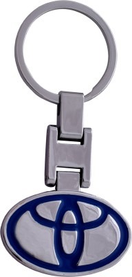Oyedeal KYCN789 Toyota Metal Key Chain