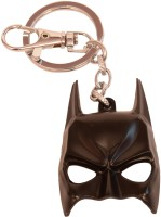 JLT Full Metal Ironman Face3 Locking Key Chain (Black)