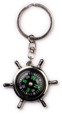 JDK Compass Design Keychain