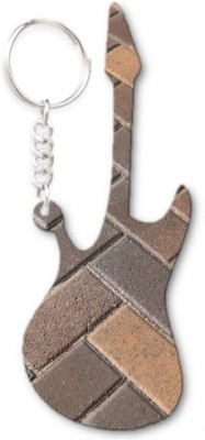 Lolprint 116 Pattern Guitar Key Chain