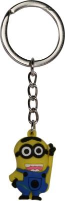 Bellazaara Minions Keychain Key Chain