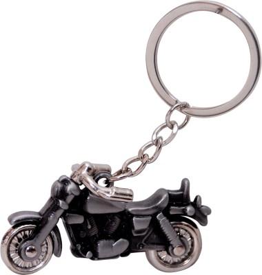 Oyedeal KYCN866 Thunderbird Grey Key Chain