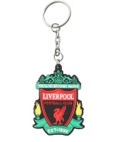 Confident Football Club Keychain (Multi)