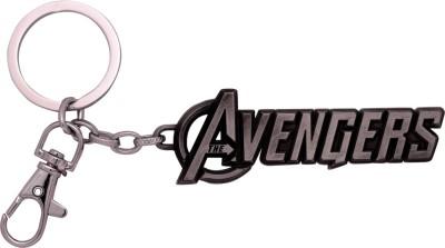 Oyedeal KYCN892 Avengers Locking Key Chain