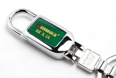 SRPC Omuda Locking Stylish Keychain
