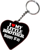 80 OFF On Tiedribbons Happy Birthday Gifts For My Little Brother Key Chain