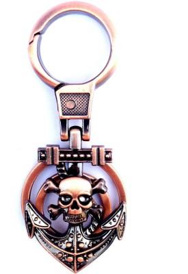 Jocular Jockc001 Locking Key Chain