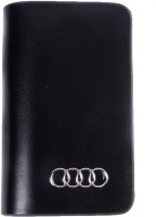 Heaven Deal Audi Key Chain Locking Carabiner (Black)