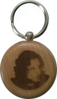 Cult Classics Jon Snow Key Chain (Brown)