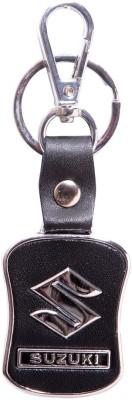 City Choice Suzuki Hook Locking Keychain