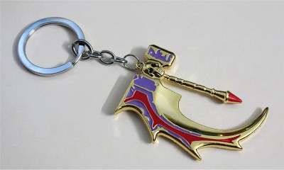 Circlet Goodies AM-Key1 Locking Key chain