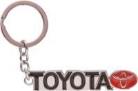 Spotdeal SDL240 Toyota Full Metal Key Chain Key Chain (Multicolor)