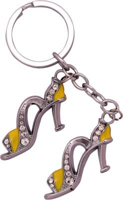 Oyedeal Kycn942 Diamond Studded High Heel