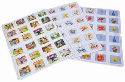 Buy Funskool Memory Game: Card Game