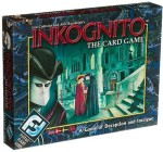 Fantasy Flight Games Card Games Fantasy Flight Games Inkognito The