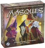 Fantasy Flight Games Card Games Fantasy Flight Games Masques A Of Intrigue