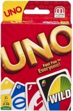 Mattel Games Card Games Mattel Games Uno Cards