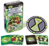 Pressman Toy Pressman Ben 10 Omnitrix (Green)