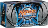 Wizards Of The Coast Magic The Gathering 2011 Edition Deck Builders Toolkit (Blue)