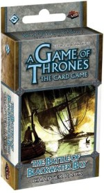 Fantasy Flight Games Card Games Fantasy Flight Games A OfThrones Lcg The Battle Of Blackwater Bay Chapter Pack