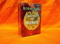 Wizards Of The Coast Games Mtg Magic The Gathering Born Of The Gods Challenge Deck 60 (Orange)