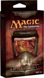 Magic: the Gathering Card Games 2010
