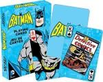 Aquarius Card Games Aquarius Dc Batman Retro Playing Cards