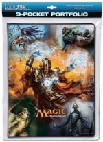 Magic: the Gathering Card Games Magic: the Gathering Utra Pro The
