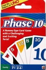 Mattel Card Games 10