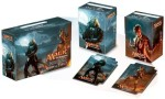 Magic: the Gathering Card Games Magic: the Gathering Ultra Pro Duel Deck Box Combo Pack Sorin Vs Tibalt