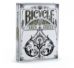 Bicycle Card Games Bicycle Arch Angels Playing Cards Deck